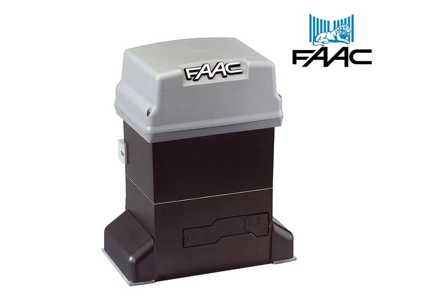 Faac 844 Er Slide Gearmotor Samtgatemotors