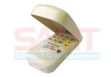 ATA KPX-5 Wireless Keypad