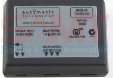 ATA B&D Standalone Receiver Trio-Code 128 TriTran+