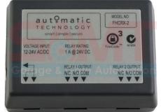 ATA B&D Standalone Receiver Trio-Code 32 TriTran