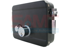 12VDC Electric Gate Lock for Swing Gates Doors