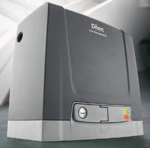 Ditec Neos 1000 Slide Gate Operator Samtgatemotors