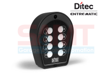 Ditec GOL4M Digital Keypad