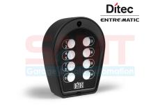 Ditec GOL4M Digital Keypad