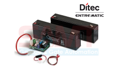 Ditec NES100 BBU Battery Backup