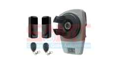 Roller Garage Door Motor Opener Automatic with 2 x Remotes and Sensors