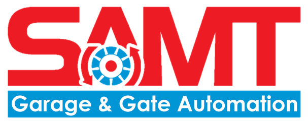 SAMT Garage Door