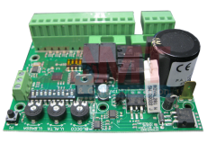 12/24V DC Control Board for One Motor