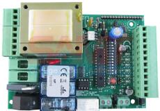 230V AC Control Board