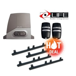 LIFE Acer AC12/AC12R Slide Gate Motor Kit