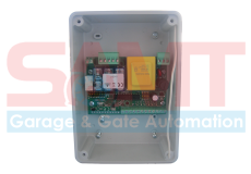 230V AC Control Board for rolling shutters, awnings and barriers.