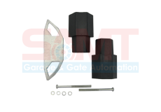 SAMT Roller Garage Door Motor Extension Arm Kit