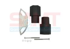 SAMT Roller Garage Door Motor Extension Arm Kit