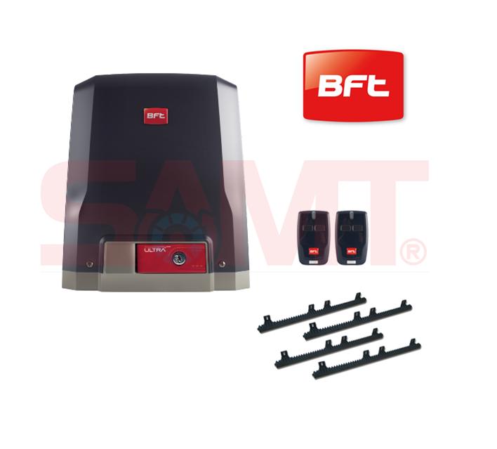 Bft Deimos Ultra Bt A400 Slide Gate Motor Kit Samtgatemotors