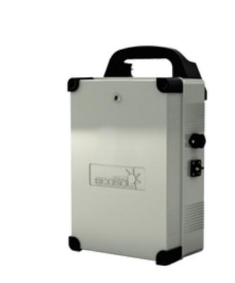 Bft Ecosol Solar Panel And Control Unit Samtgatemotors