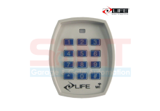 LIFE Wi Wireless Keypad