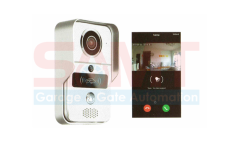 Wireless Intercom for SmartPhone, iPhone and Tablet