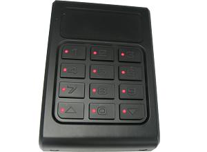 Garage And Gate Wireless Keypad Remote Samtgatemotors