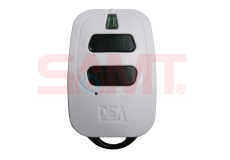 DEA GT2 Genuine Remote
