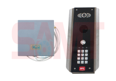 BFT PREDATOR WIFI VIDEO INTERCOM SYSTEM