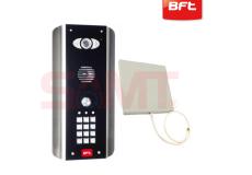 BFT PREDATOR WIFI/3G VIDEO INTERCOM SYSTEM