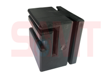 Nylon Guide Block (Black) fits standard 75mm