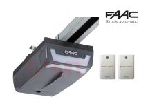 FAAC D064 Sectional Door Opener 600N