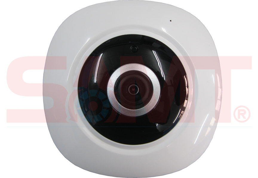 High Definition Hd 360 Degree 960p Wireless Panoramic