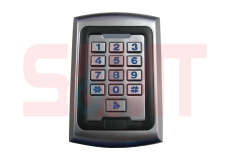 Universal Water-Proof Metal Access Control Stand Alone Wired Keypad