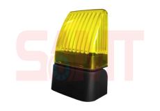 Outdoor Courtesy Slide/Swing Gate LED Light 12/24V 230V Waterproof Lamp