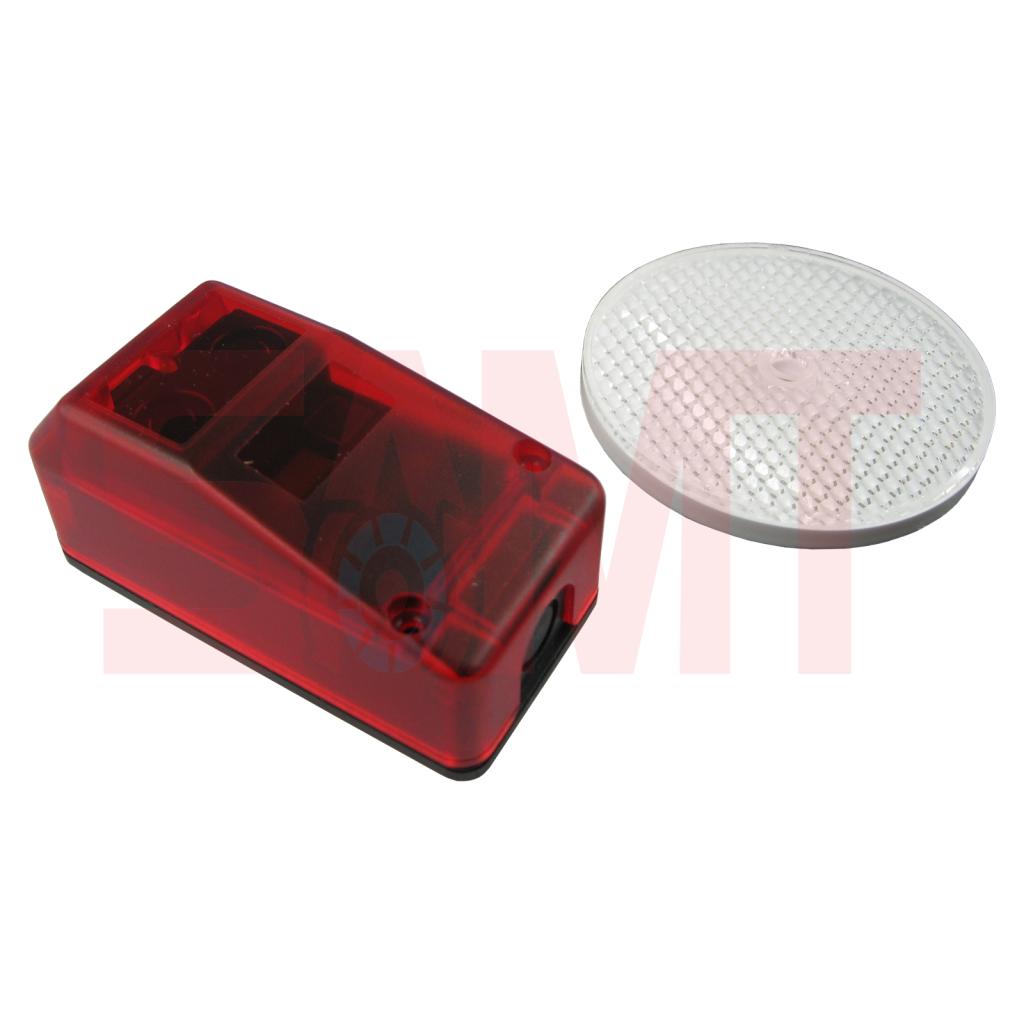 Photocell Sensor Wireless Reflector Samtgatemotors
