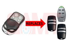 LIFE Replacement Remotes