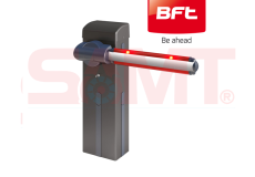 BFT GIOTTO BT A 60S 24V Barrier Gate Opener
