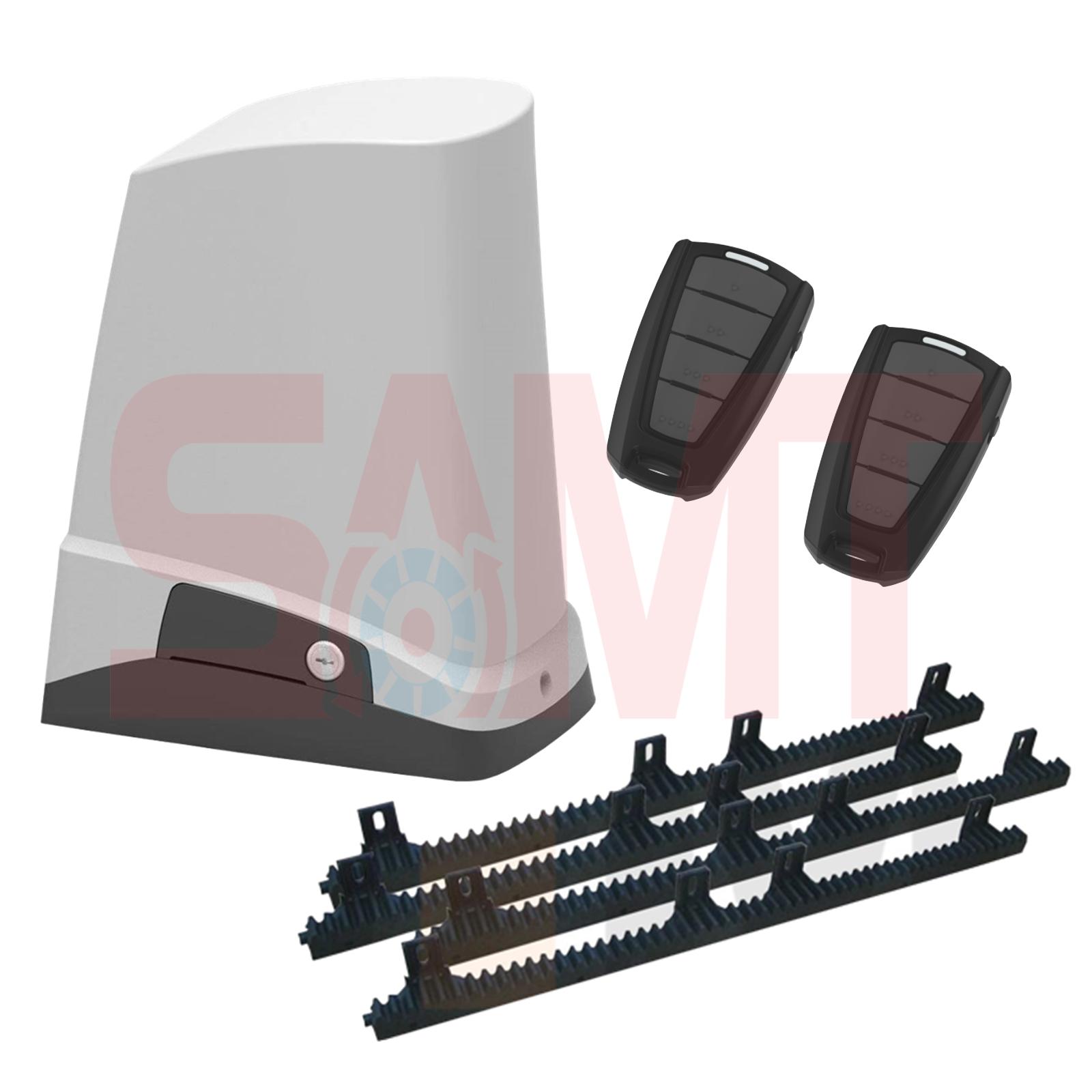 Eyeopener Electric Slide Gate Opener Kit 1000kg