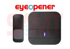 EYEOPENER Wi-Fi Outdoor Doorbell Kit