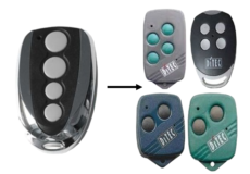 Ditec Replacement Remotes
