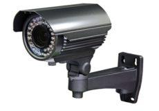 HD CMOS 1200TVL CCTV Security Camera for Intercom