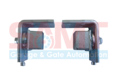 40x40mm Steel Gate Hinge
