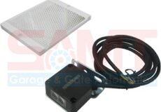 Photocell Sensor Wireless Reflector Reflective Garage Gate