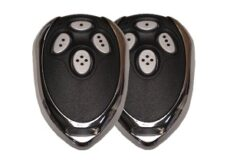 2 x Smart Openers N16348 Replacement Remote Smart Lifter Transmitter Garage Door