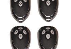 4 x Smart Openers N16348 Replacement Remote Smart Lifter Transmitter Garage Door