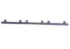 Additional Nylon Steel-reinforced Gear Rack Upside Down Lugs 1.0m