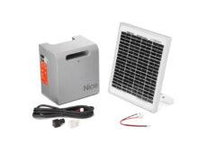 Nice Home Solar Kit 24V